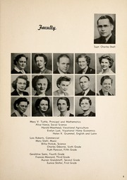 Page 11, 1946 Edition, Sycamore High School - SIHIS Yearbook (Sycamore, OH) online yearbook collection