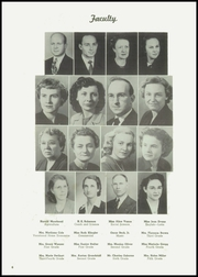 Page 10, 1950 Edition, Sycamore High School - SIHIS Yearbook (Sycamore, OH) online yearbook collection