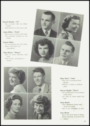 Page 17, 1950 Edition, Sycamore High School - SIHIS Yearbook (Sycamore, OH) online yearbook collection
