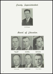 Page 8, 1950 Edition, Sycamore High School - SIHIS Yearbook (Sycamore, OH) online yearbook collection