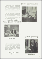 Page 9, 1950 Edition, Sycamore High School - SIHIS Yearbook (Sycamore, OH) online yearbook collection