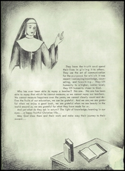 Page 11, 1955 Edition, St Marys High School - Bluebook Yearbook (Akron, OH) online yearbook collection