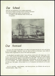 Page 6, 1955 Edition, St Marys High School - Bluebook Yearbook (Akron, OH) online yearbook collection