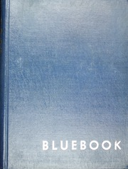 Page 1, 1965 Edition, St Marys High School - Bluebook Yearbook (Akron, OH) online yearbook collection