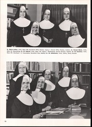 Page 16, 1965 Edition, St Marys High School - Bluebook Yearbook (Akron, OH) online yearbook collection