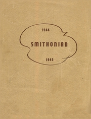 Page 1, 1945 Edition, Smithfield High School - Smithonian Yearbook (Smithfield, OH) online yearbook collection