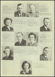 Page 13, 1945 Edition, Smithfield High School - Smithonian Yearbook (Smithfield, OH) online yearbook collection