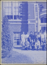 Page 2, 1956 Edition, Belmont High School - Bel San Yearbook (Belmont, OH) online yearbook collection