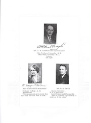 Page 15, 1939 Edition, Mendon Union High School - Clipper Yearbook (Mendon, OH) online yearbook collection