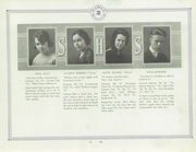 Page 27, 1921 Edition, South High School - Pot O Gold Yearbook (Lima, OH) online yearbook collection