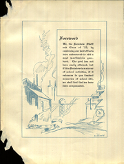 Page 10, 1925 Edition, South High School - Pot O Gold Yearbook (Lima, OH) online yearbook collection