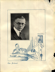 Page 11, 1925 Edition, South High School - Pot O Gold Yearbook (Lima, OH) online yearbook collection