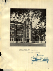 Page 12, 1925 Edition, South High School - Pot O Gold Yearbook (Lima, OH) online yearbook collection