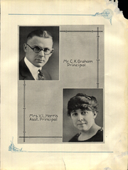 Page 17, 1925 Edition, South High School - Pot O Gold Yearbook (Lima, OH) online yearbook collection