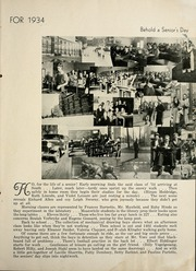 Page 17, 1934 Edition, South High School - Pot O Gold Yearbook (Lima, OH) online yearbook collection