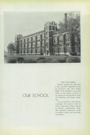 Page 13, 1938 Edition, South High School - Pot O Gold Yearbook (Lima, OH) online yearbook collection