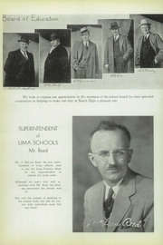 Page 16, 1938 Edition, South High School - Pot O Gold Yearbook (Lima, OH) online yearbook collection