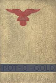1941 Edition, South High School - Pot O Gold Yearbook (Lima, OH)