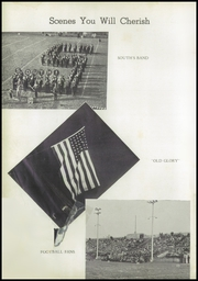 Page 10, 1941 Edition, South High School - Pot O Gold Yearbook (Lima, OH) online yearbook collection