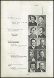 Page 16, 1941 Edition, South High School - Pot O Gold Yearbook (Lima, OH) online yearbook collection