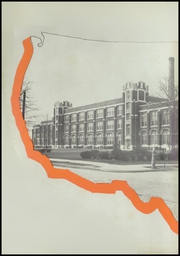 Page 6, 1941 Edition, South High School - Pot O Gold Yearbook (Lima, OH) online yearbook collection