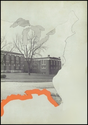 Page 7, 1941 Edition, South High School - Pot O Gold Yearbook (Lima, OH) online yearbook collection
