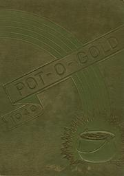 1949 Edition, South High School - Pot O Gold Yearbook (Lima, OH)