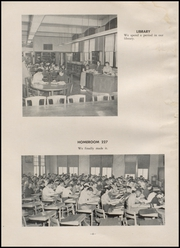 Page 10, 1952 Edition, South High School - Pot O Gold Yearbook (Lima, OH) online yearbook collection