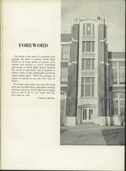 Page 5, 1953 Edition, South High School - Pot O Gold Yearbook (Lima, OH) online yearbook collection