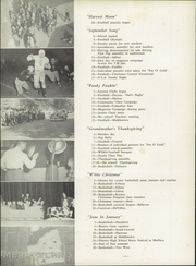 Page 8, 1953 Edition, South High School - Pot O Gold Yearbook (Lima, OH) online yearbook collection