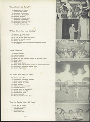 Page 9, 1953 Edition, South High School - Pot O Gold Yearbook (Lima, OH) online yearbook collection