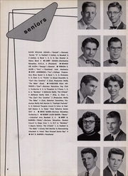 Page 10, 1955 Edition, South High School - Pot O Gold Yearbook (Lima, OH) online yearbook collection