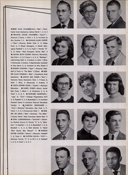 Page 12, 1955 Edition, South High School - Pot O Gold Yearbook (Lima, OH) online yearbook collection