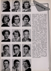 Page 13, 1955 Edition, South High School - Pot O Gold Yearbook (Lima, OH) online yearbook collection