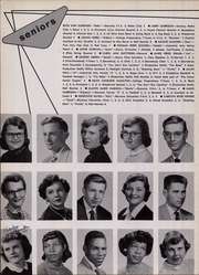 Page 14, 1955 Edition, South High School - Pot O Gold Yearbook (Lima, OH) online yearbook collection