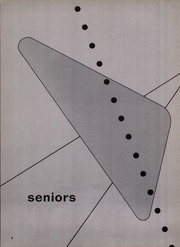 Page 8, 1955 Edition, South High School - Pot O Gold Yearbook (Lima, OH) online yearbook collection