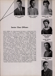Page 9, 1955 Edition, South High School - Pot O Gold Yearbook (Lima, OH) online yearbook collection