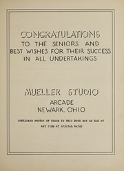 Page 55, 1938 Edition, Roseville High School - Rosette Yearbook (Roseville, OH) online yearbook collection
