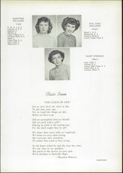 Page 23, 1950 Edition, Roseville High School - Rosette Yearbook (Roseville, OH) online yearbook collection