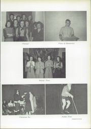 Page 29, 1950 Edition, Roseville High School - Rosette Yearbook (Roseville, OH) online yearbook collection