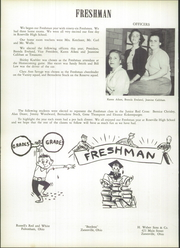 Page 38, 1953 Edition, Roseville High School - Rosette Yearbook (Roseville, OH) online yearbook collection