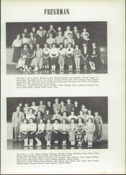 Page 39, 1953 Edition, Roseville High School - Rosette Yearbook (Roseville, OH) online yearbook collection