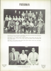 Page 40, 1953 Edition, Roseville High School - Rosette Yearbook (Roseville, OH) online yearbook collection