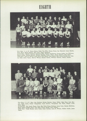 Page 43, 1953 Edition, Roseville High School - Rosette Yearbook (Roseville, OH) online yearbook collection