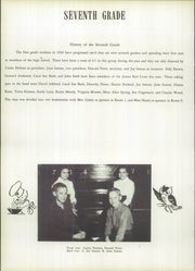 Page 44, 1953 Edition, Roseville High School - Rosette Yearbook (Roseville, OH) online yearbook collection