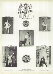 Page 46, 1953 Edition, Roseville High School - Rosette Yearbook (Roseville, OH) online yearbook collection