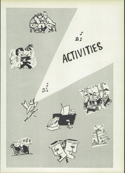 Page 47, 1953 Edition, Roseville High School - Rosette Yearbook (Roseville, OH) online yearbook collection