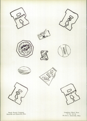 Page 48, 1953 Edition, Roseville High School - Rosette Yearbook (Roseville, OH) online yearbook collection
