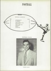 Page 49, 1953 Edition, Roseville High School - Rosette Yearbook (Roseville, OH) online yearbook collection