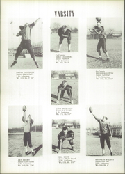 Page 50, 1953 Edition, Roseville High School - Rosette Yearbook (Roseville, OH) online yearbook collection